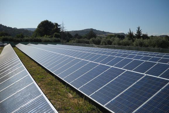Lisetti immobiliare impianto fotovoltaico